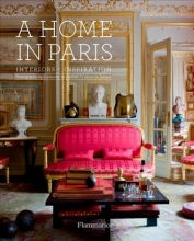 Synave, Catherine A Home in Paris
