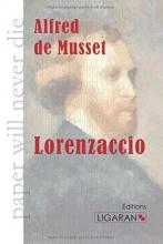 Musset, Alfred de Lorenzaccio