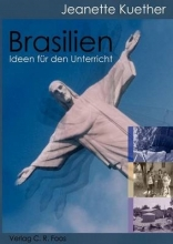 Jeanette Kuether Brasilien
