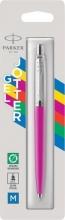 , Gelschrijver Parker Jotter Original CT roze in blister