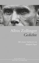 Zollinger, Albin Gedichte
