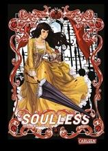 Carriger, Gail Soulless 03
