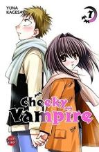 Kagesaki, Yuna Cheeky Vampire 07