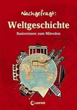 Barth, Reinhard Nachgefragt: Weltgeschichte