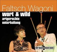 Prosperi, Thomas Faltsch Wagoni: wort & wild