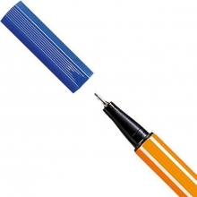, Fineliner STABILO point 88/41 blauw