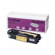 , Tonercartridge Brother TN-6300 zwart