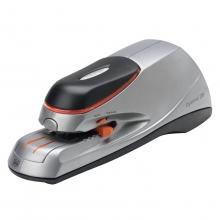 , Nietmachine elektrisch Rapid Optima 20 20vel zilver/zwart