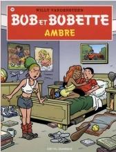 Willy  Vandersteen Bob et Bobette 259 Ambre