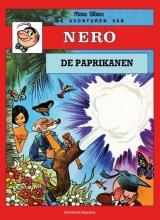 Marc  Sleen De avonturen van Nero Nero De Parikanen