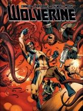 Marvel Marvel Wolverine