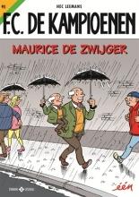 Hec  Leemans 95 Maurice De Zwijger