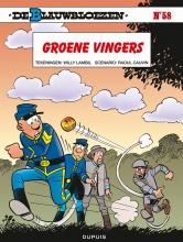 Willy,Lambil/ Cauvin,,Raoul Blauwbloezen 58