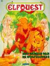 Pini,,Wendy/ Pini,,Richard Elfquest 13