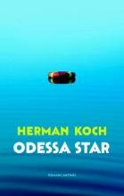 Koch, Herman Odessa Star
