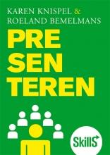 Roeland Bemelmans Karen Knispel, Skills Presenteren