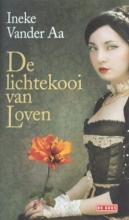 Ineke Vander Aa De lichtekooi van Loven