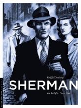 Griffo/ Desberg,,Stephen Sherman 01