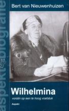 Bert van Nieuwenhuizen , Wilhelmina