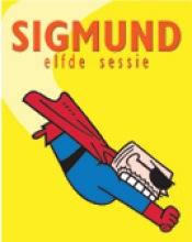 Peter de Wit Sigmund Elfde sessie