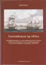 R. Paesie , Lorrendrayen op Africa