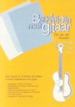 D. van der Kaaden Begeleiden met gitaar