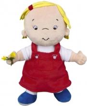 , Kleine Rosalie zachte knuffelpop