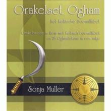 S.  Muller Ogham Orakelset