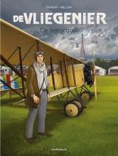 Jean-charles,Kraehn/ Millien,,Chrys Vliegenier 02