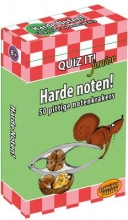 QUIZ IT junior - Harde Noten (QT11)