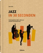 Dave  Gelly Jazz in 30 seconden