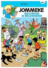 Loock,,Van/ Nys,,Jef Jommeke 281