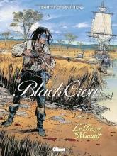 Delitte,,Jean-yves Black Crow Hc02