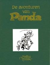 Marten,Toonder Panda, de Avonturen van Hc23