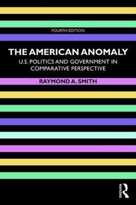 Raymond A. (New York University, USA) Smith,The American Anomaly