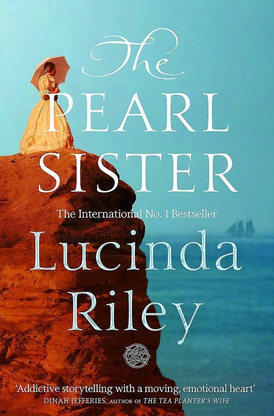 Riley, Lucinda,The Seven Sisters 04. The Pearl Sister
