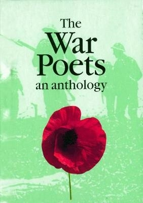 Various,The War Poets - English