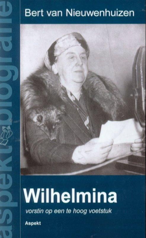 Bert van Nieuwenhuizen,Wilhelmina