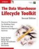 Kimball, et al, The Data Warehouse Lifecycle Toolkit