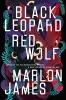 James Marlon, Red Wolf