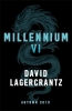 Lagercrantz David, Girl Who Lived Twice