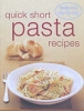 Murdoch Books, ,Quick Short Pasta Recipes