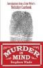 Stephen Wade, Murder in Mind