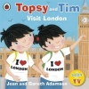 Adamson, Jean, Topsy and Tim Visit London