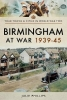 Phillips, Julie, Birmingham at War 1939-45