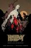 Mignola, Mike, Hellboy