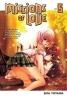 Toyama, Ema, Missions of Love 5