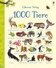 Greenwell, Jessica, 1000 Tiere