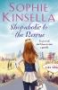 S. Kinsella, Shopaholic to the Rescue