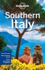 Lonely Planet, Southern Italy part 4th Ed